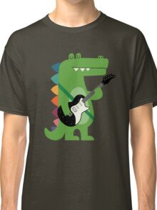 Croco Rock Classic T-Shirt