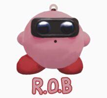 R.O.B Kirby Kids Tee