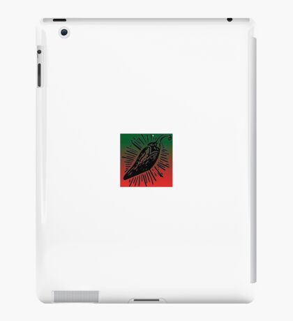 Pepper iPad Case/Skin