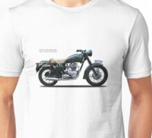 The Great Escape Motorcycle Unisex T-Shirt