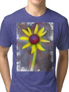 Sun Bathing Tri-blend T-Shirt