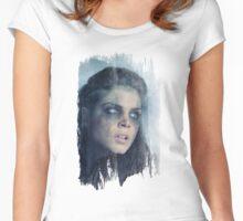 Octavia Blake Women's Fitted Scoop T-Shirt