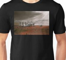 Plane - Hanno ready to take off 1931 Unisex T-Shirt