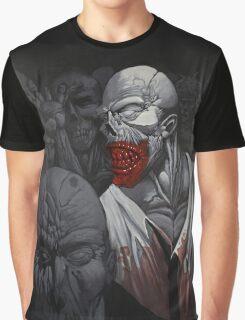 E Pluribus Unum Graphic T-Shirt