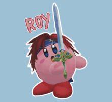 Roy Kirby One Piece - Short Sleeve