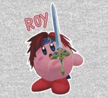 Roy Kirby Kids Tee
