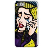 Yes Carlos iPhone Case/Skin