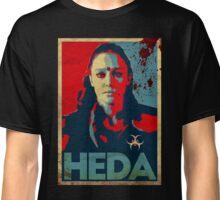 Heda Lexa Classic T-Shirt