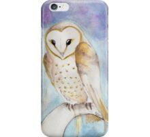 Momma Owl iPhone Case/Skin