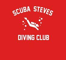 Scuba Steves Diving Club Unisex T-Shirt