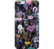 Garrus Vakarian Phone Case iPhone Case/Skin