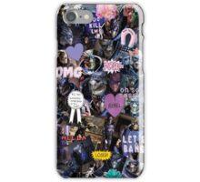 Garrus Vakarian Phone Case iPhone Case/Skin