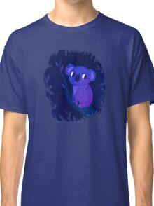 Space Koala Classic T-Shirt