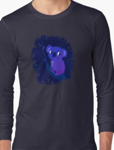 Space Koala Long Sleeve T-Shirt