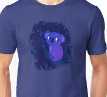 Space Koala Unisex T-Shirt