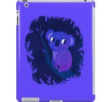 Space Koala iPad Case/Skin