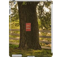"""""""A Nightmare on Elm Street""""... prints and products iPad Case/Skin"""