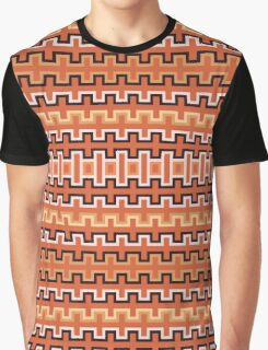 Navajo Blanket Graphic T-Shirt