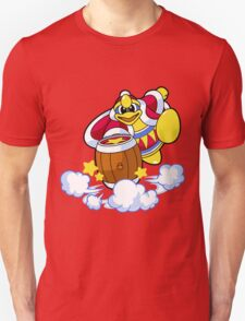 Kirby Super Star Ultra - King Dedede T-Shirt