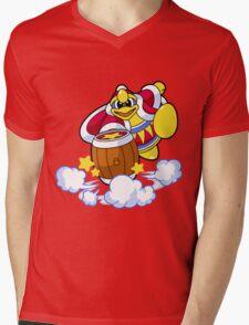 Kirby Super Star Ultra - King Dedede Mens V-Neck T-Shirt