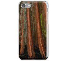 Cypress Tree iPhone Case/Skin