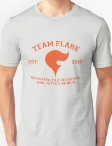 Team Flare Unisex T-Shirt
