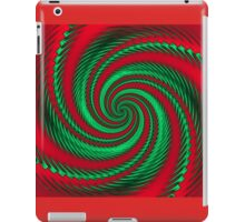 Spin Zone iPad Case/Skin