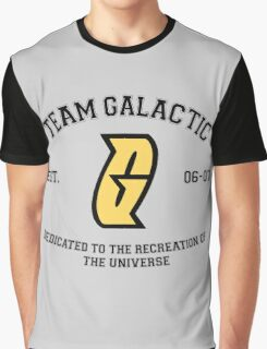 Team Galactic Graphic T-Shirt