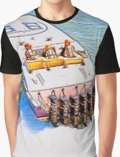 Crank It Up! Graphic T-Shirt