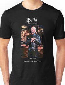 witty banter Unisex T-Shirt
