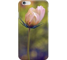 Who wants to come dance in a secret garden iPhone Case/Skin