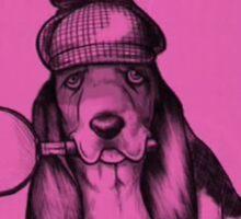 Archer - The Figgis Agency Sticker