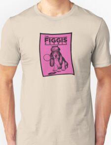 Archer - The Figgis Agency T-Shirt