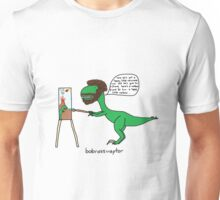Bobrossiraptor Unisex T-Shirt