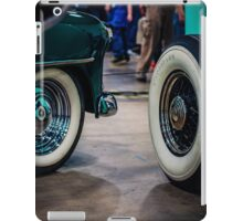Hotrods iPad Case/Skin