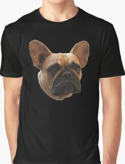 Bulldog t-shirt/sticker/prints/case/mug/cushion/duvet cover/leggings Graphic T-Shirt