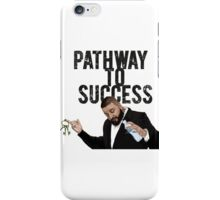 Pathaway to Success iPhone Case/Skin