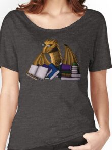 Ravenclaw Dragon Women's Relaxed Fit T-Shirt