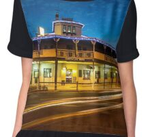 Coonamble Commercial Hotel Chiffon Top