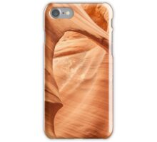 Rattlesnake Canyon, Page, Arizona iPhone Case/Skin