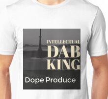 Intellectual Dab King Unisex T-Shirt