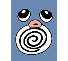 Poliwag Photographic Print