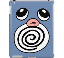 Poliwag iPad Case/Skin
