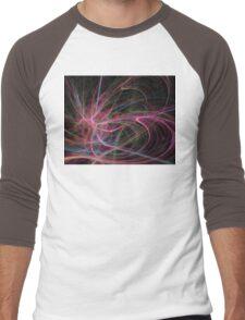 Venus Men's Baseball ¾ T-Shirt