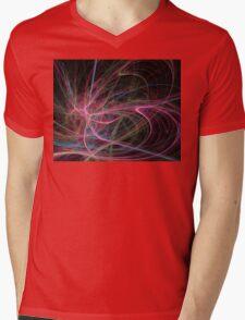 Venus Mens V-Neck T-Shirt