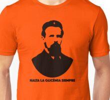 HALTA LA GLICEMIA SIEMPRE Unisex T-Shirt