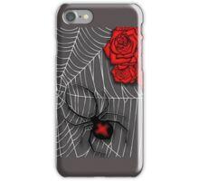 //Black Widow\\ iPhone Case/Skin