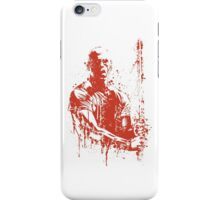 Bloody Butch Pulp Fiction Movie Quote iPhone Case/Skin
