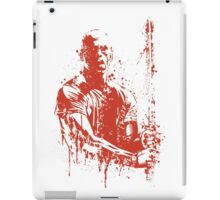 Bloody Butch Pulp Fiction Movie Quote iPad Case/Skin