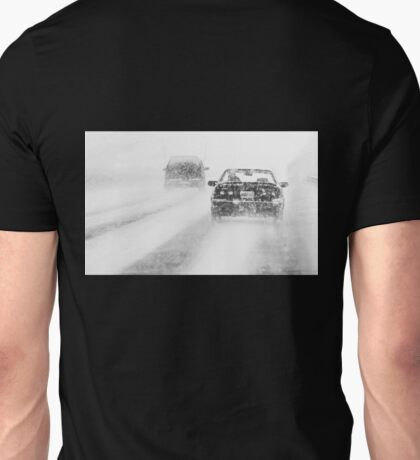 """BHRR""!!!  (Appropriate Plate) Unisex T-Shirt"